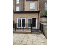 AWESOME TWIN/DOUBLE ROOM AVAILABLE NOW IN CAMDEN TOWN!!
