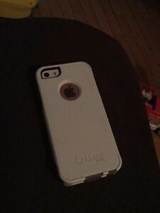 iPhone Case for a 5/5s/SE