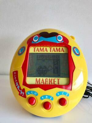 Bandai Not for sale Deca Tamagotchi Shopping center from jAPAN