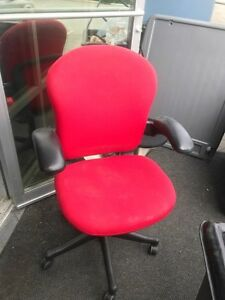 Herman Miller Work Chair