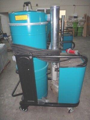 Industrial Vacuums Nilfisk Cfm 5wsl
