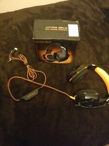 Kotion Each pro gaming headset London Ontario image 3