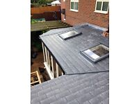 Looking for a reliable builder/roofer? Give us a call. Find us on facebook