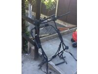 BIKE RACK CARRIER - 3 BIKES