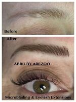 Microblading(Feathering Technique ) Special Promotion 40% OFF