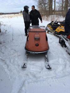 Ski-doo élan