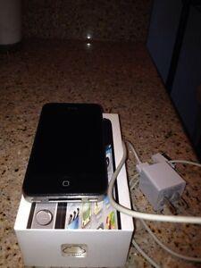 iphone 4s noir 16 gb avec rogers