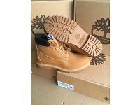 Men's timberland boots 10x pairs per box!!