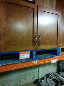 Exquisite 3pc Cabinets w/Doors