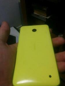 Rogers Nokia Lumia 635 Screen Needs Replacement