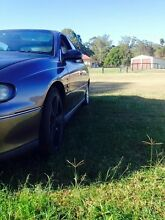 2000 Holden Commodore Sedan Lowood Somerset Area Preview