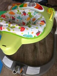Exerciseur pour bebe fisher-price