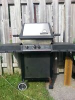Bbq good working condition