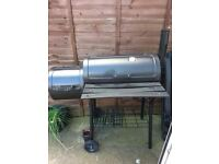 Smoker BBQ. Never Been Used.