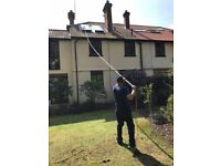 Winclear Window Cleaning Services
