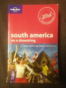 Lonely Planet South America Wagga Wagga Wagga Wagga City Preview