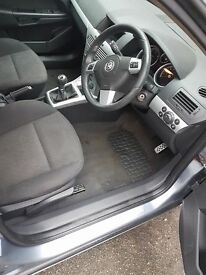 Sports button model , 5door , good condition inside and out long MOT , female owner