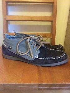 Size 9 Sperry Topsiders