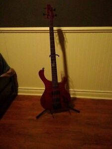 Cort bass T-74 mint condition !!!