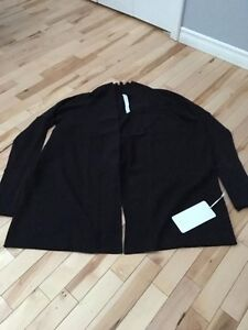 Sit In Lotus Wrap - size 8 - BRAND NEW - ALL TAGS ATTACHED
