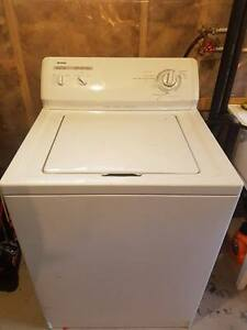 ASAP Excellent washer and dryer pair for sale..ASAP