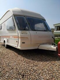 2 Bed Avondale caravan 1996
