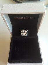 The PANDORA Purrfect Together Charm (cats) Kellyville The Hills District Preview