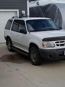 *REDUCED*2001 Ford Explorer