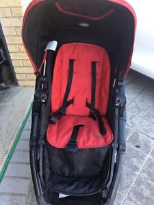 Mothers choice pram Kellyville The Hills District Preview