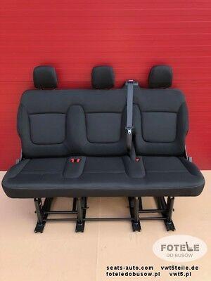 autositze g nstig kaufen f r ihren opel vivaro. Black Bedroom Furniture Sets. Home Design Ideas