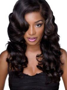 Natural Remy hair extensions / rallonges de cheveux naturels