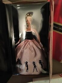 Barbies- Collectables, excellent condition
