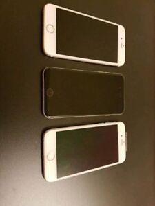 i PHONE 6 16 GB UNLOCKED TO ANY NETWORK