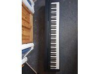 Yamaha P-45 Digital Piano, Heavy Keys.