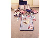Pirate Bedroom Set