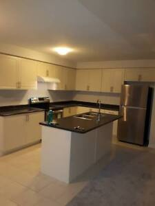 BRAND NEW Corner Townhouse for rent