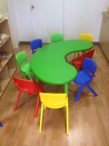 Meuble garderie/furniture day care