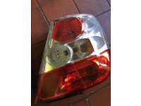 Honda civic ep2/ ep3 back lights