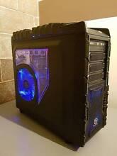 Thermaltake Overseer GTX 780 Desktop Labrador Gold Coast City Preview