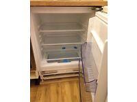 Integrated Undercounter Fridge/Refrigerator