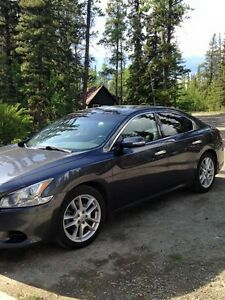 2009 Nissan Maxima - motivated to sell!