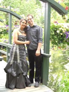 robe bal soirée mariage