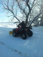 Yard services, Snow removal and more