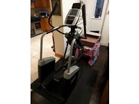 NordicTrack A.C.T. Commercial Elliptical Cross Trainer - Never been used
