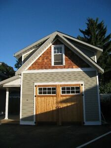 Beautiful One bedroom Coachhouse for rent in downtown Cobourg