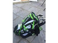 RBZ Taylormade stand bag