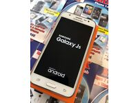 Samsung Galaxy J5 unlocked to any network Good Condition