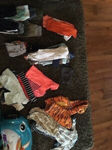 Boys Carters 3 month summer lot