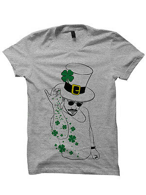 St Pattys Day Outfit (ST PATRICKS DAY T-SHIRT IRISH SALT BAE ST PATTYS DAY PARADE OUTFIT IRISH)