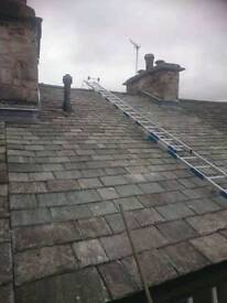 24/7 Roofing services & Guttering repairs roofer